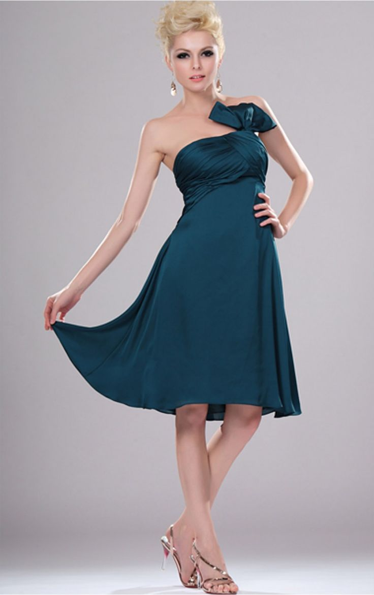 21 best Bridesmaid Dresses images on Pinterest   Abschlussball kleid ...