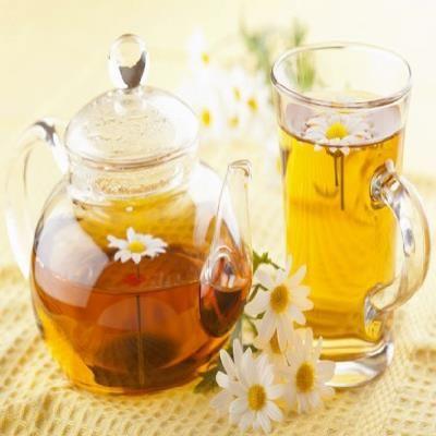 Papatya Çayı Tarifi - Afiyetli Sofralar - Yemek Tarifleri