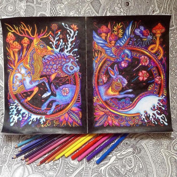 My coloring book ☺️ #ветеруноситцветы #mifbooks #majesticcoloring #beautifulcoloring #cute #coloring #coloringbook #coloringforadults #coloringmasterpiece #Creativelycoloring #coloringtherapy #doodle #zentangle #раскраска #раскраскаантистресс #раскраскадлявзрослых #миф_раскраски #artecomoterapia #art_we_inspire #art_spotlight