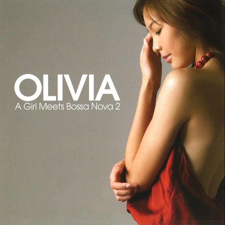 Olivia Ong A Girl Meets Bossanova Lyrics And Tracklist Genius
