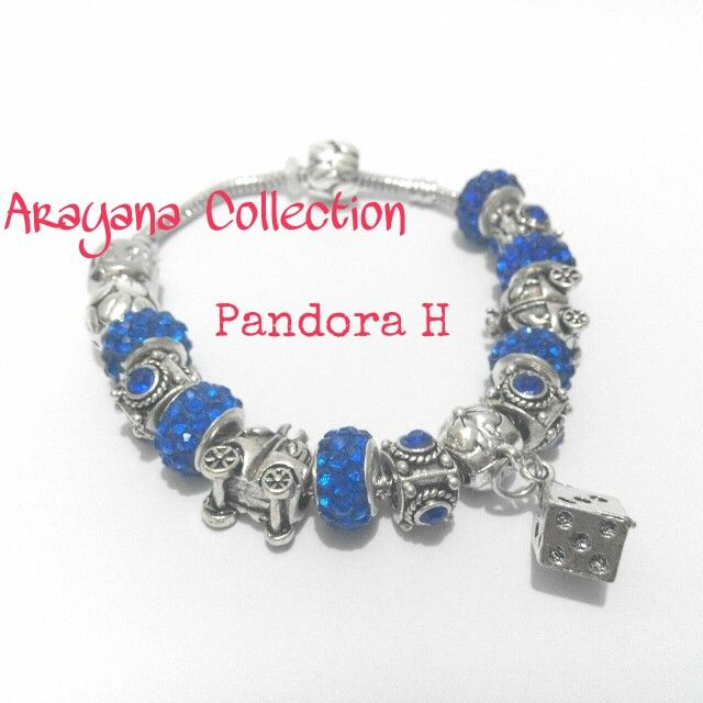 Gelang Pandora H