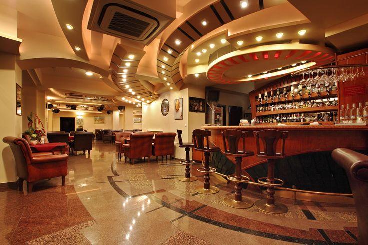 Piwo, wino, a może coś mocniejszego? Co wybierzecie w naszym hotelowym pubie?   #hotelklimek #hotelklimekspa #muszyna #mountains #beskidsadecki #gory