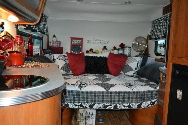 249 best images about vintage camping on pinterest vintage trailers motorhome and vintage. Black Bedroom Furniture Sets. Home Design Ideas