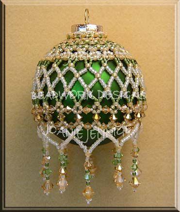 Beadwork Designs by Joanie Je