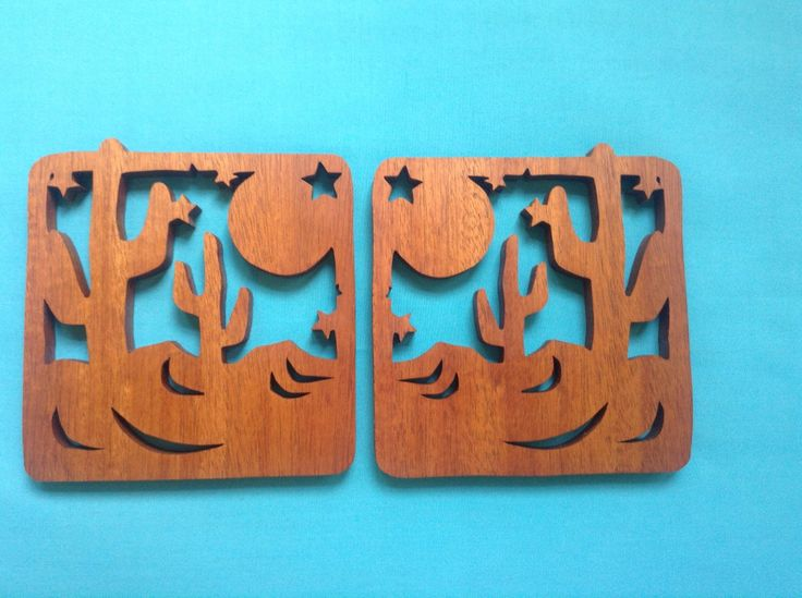 A personal favorite from my Etsy shop https://www.etsy.com/listing/231966574/southwestern-trivet