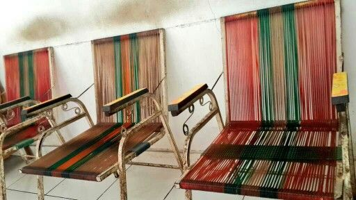 Kursi kuno zaman dulu ini sudah jadi barang antik. Kutemukan di Kefa Timor Tengah Utara NTT. #PhotUlin #17an #indonesia