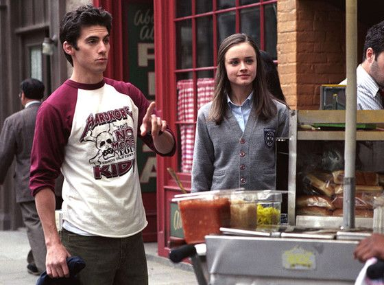 Gilmore Girls' Milo Ventimiglia Still Has Some Lingering Feelings About Rory After All These Years