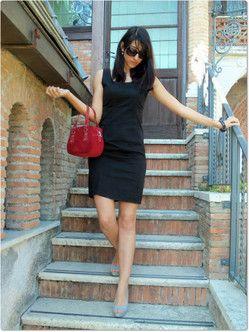 Mini bag woman