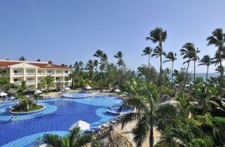 Luxury Bahia Principe Esmeralda Punta Cana, Dominican Republic #allinclusive