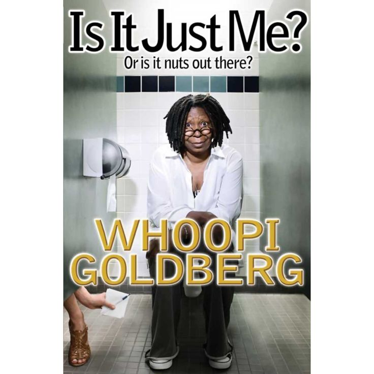 Whoopi Goldberg's observations takes a funny and excruciatingly honest look at how a loss of civility is messing with the quality of life for all of us. LOL FUNNY!