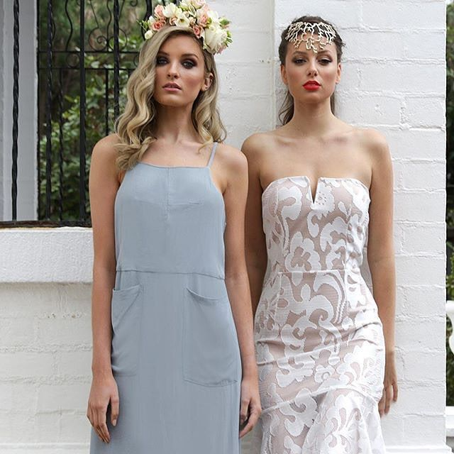Arriving this week @wildeheartthelabel spring racing collection. The Flora dress & the Mandalay dress are absolutely gorgeous for the races, formal or any special occasion. #Bettymim #darbystreet #arrivingsoon #springraces #dresses #formal