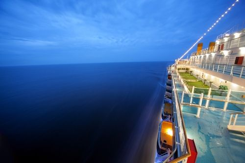 Royal Caribbean Cruises to Australia, New Zealand