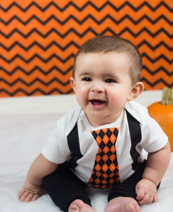 Baby Boy Halloween Costume  Baby Boys First by SewLovedBaby