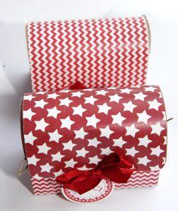 52patron boite cadeau Petit coffret de confiture