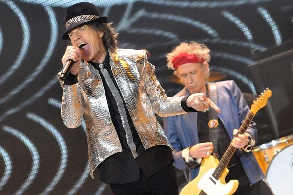 Rolling Stones Planning 18 North American Tour Dates: Source | Music News | Rolling Stone