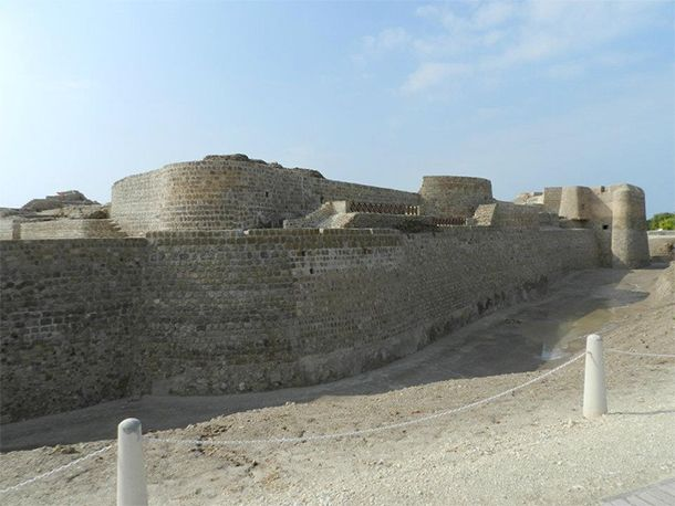 7 Bahrain Attractions That You Should Visit https://link.crwd.fr/2JVs
