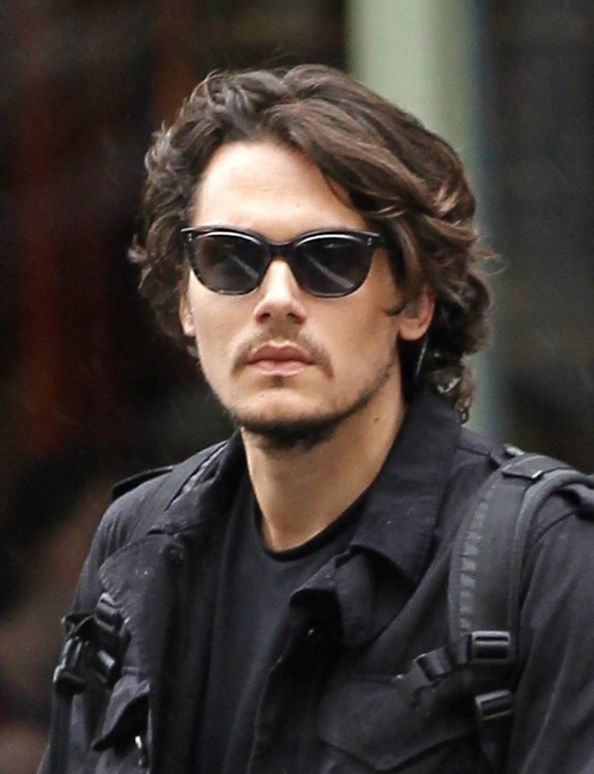 johnny depp hair style 17 best images about mayer on mayer 3101