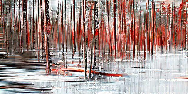 Sabine Wild, wood_9808, 2014 / 2014 © ch.lumas.com/?L=1&cHash=c164444e3dfa5fd6d5b396da65e5721f #Lumas