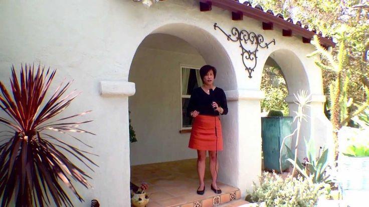 Glendale, Ca Spanish Home 1244 Highland Ave