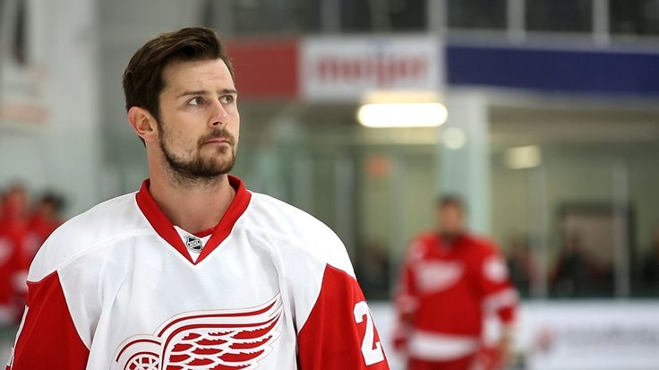 The Detroit Red Wings agreed to terms with winger Tomas Tatar on a $21.2 million, four-year contract Friday....