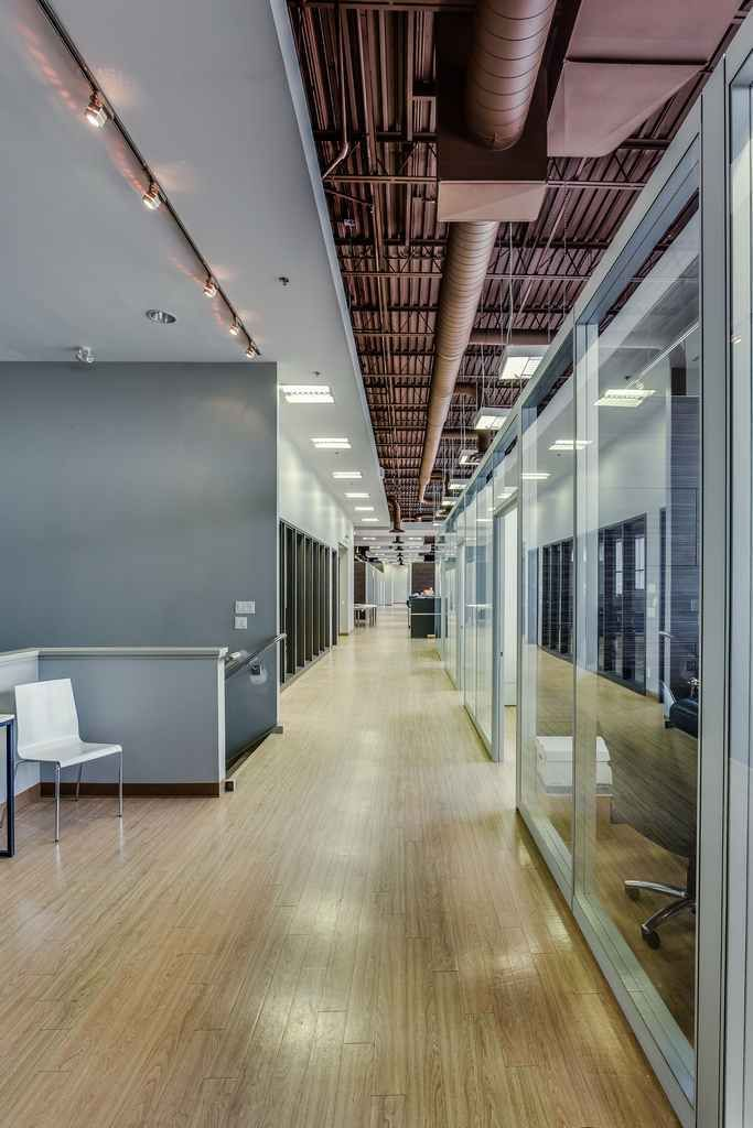 Alliance Store Fixtures - Movable Walls, Glass Partitions, Demountable Partitions & Modular Walls