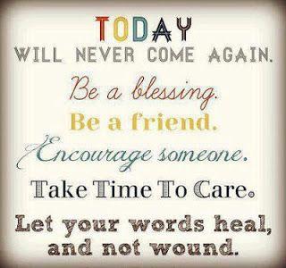 Blessed Thursday | LOVE what i do!! Have a BLESSED Thursday!