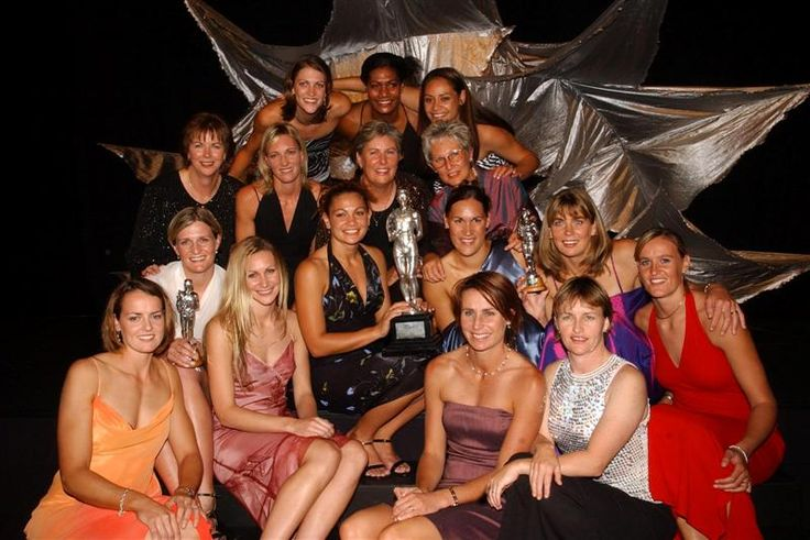 silver ferns netball 2015 - Google Search