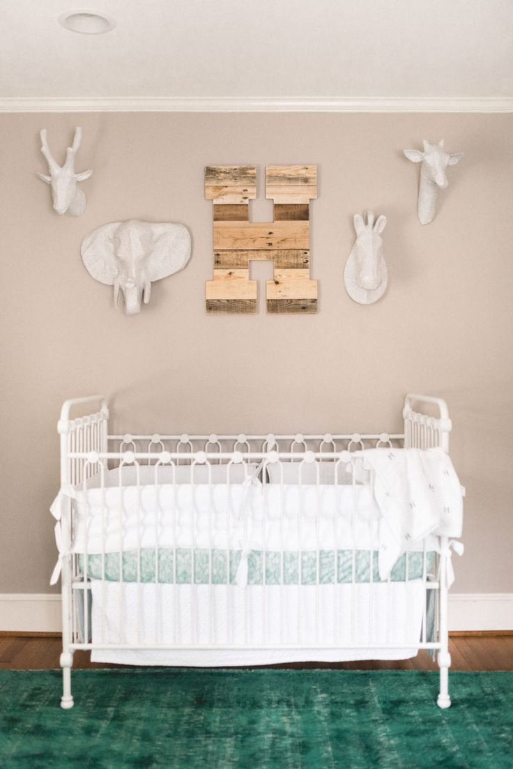 525 best Nursery Accent Walls images on Pinterest | Project ...