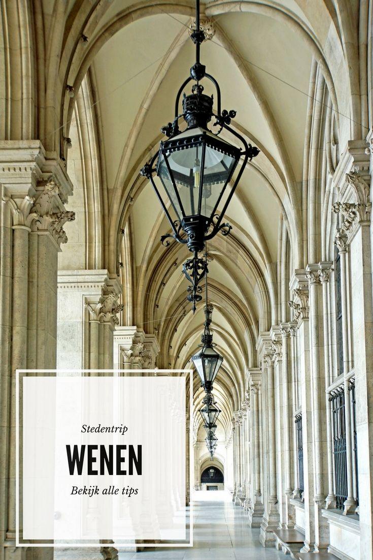 Stedentrip Wenen: plan je perfecte stedentrip Wenen met alle handige en leuke tips in deze CityGuide.