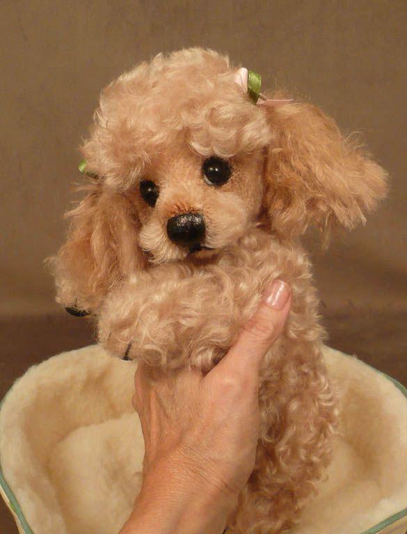 1000+ images about crafts poodle on Pinterest Poodles ...