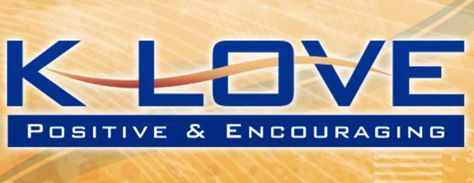 K-Love Radio...click to listen to awesome Contemporary Christian music!
