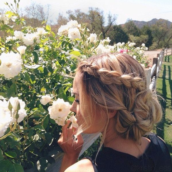 Kate Bosworth from 30 Days of Celeb Braids   E! Online