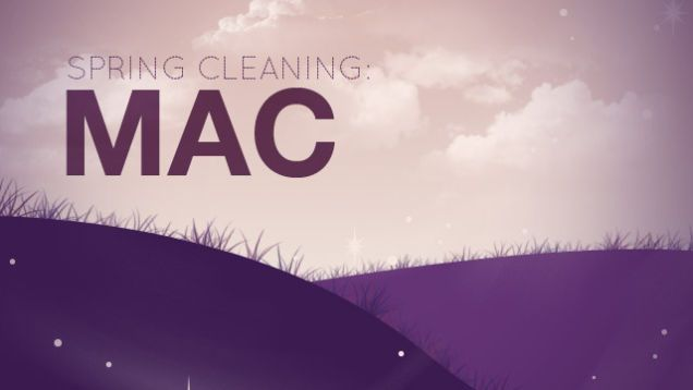 How to Speed Up, Clean Up, and Revive Your Mac