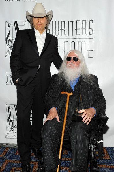 Dwight Yoakam & Leon Russell