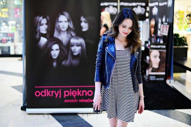 Cajmel: Rowenta & Elite Model Look / #Gdansk