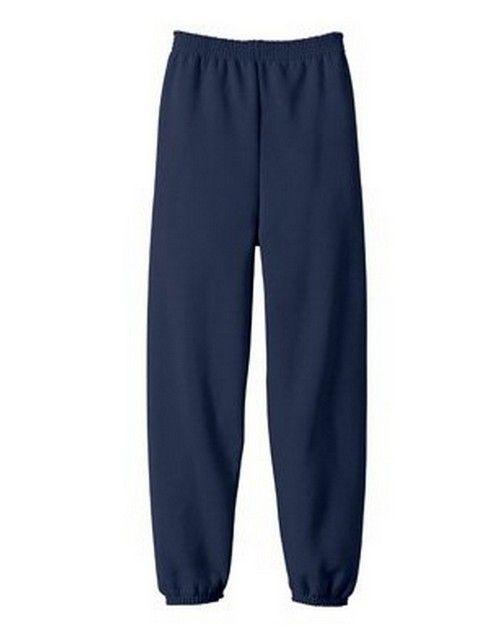 11d4ec4624d1d8 Hanes P450 Youth Comfortblend EcoSmart Fleece Pant   WILLY WONKA ...