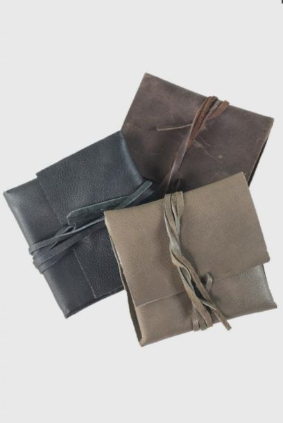 ANNEX PACKIN WALLET Mens premium leather wallet Available in Black, Chocolate and Khaki http://theannex.com.au/what-s-new/annex-packin-wallet-black.html