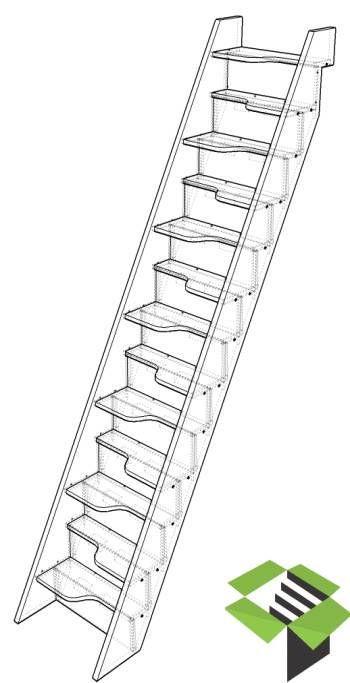 xray spacesaver loft