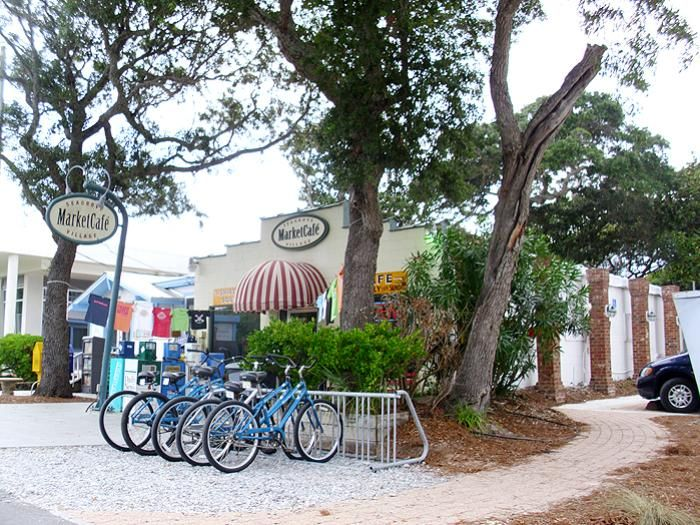 Seagrove Beach Market - When you've got to have fried fish, this is the place.