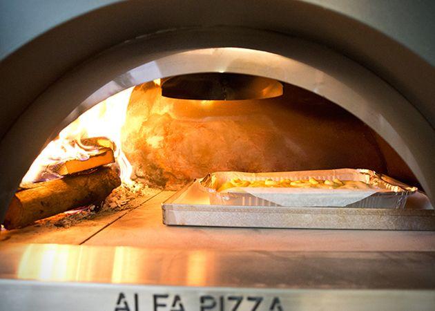 Alfa Pizza Forno Ciao Outdoor Pizza Oven 4