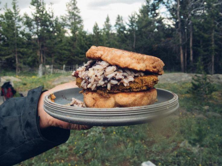 5 Steps To Plan A Camping Menu Blognols