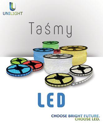 Chciałbyś podkreślić kształty swojego podwieszanego sufitu i zastanawiasz się jak? 😓 a może interesuję Cię oświetlenie któregoś z elementów budynku na zewnątrz, tak by stało się nietuzinkowe? 😱 ❗❗ ŚWIETNIE ❗❗  W naszej ofercie znajdziecie najwyższej jakości taśmy LED, które są pyło i wodoszczelne (IP65 oraz IP67). Ponadto dostępne są w kilku konfiguracjach: 💡 Barwa ciepła biała lub zimna biała 💡 Barwa RGB 💡 Napięcie 230V lub 12V 💡 Każda długość Nasze taśmy to najwyższa jakość produk