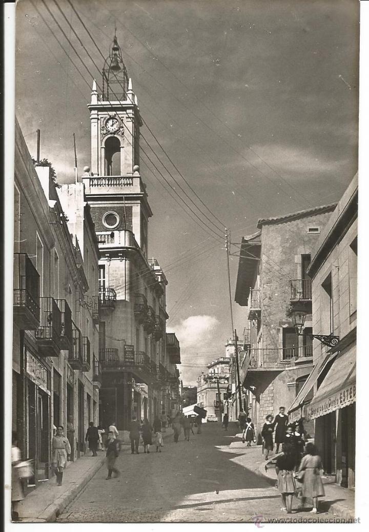 HORTA-BARCELONA