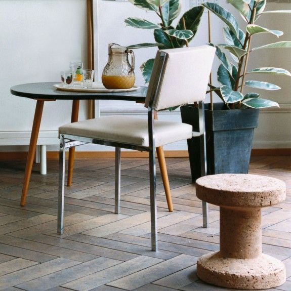 Cork Family (Jasper Morrison, Product That Can Be Used As Side Tables, Coffee  Tables, Stools Or Even As An Ottoman. Great Pictures