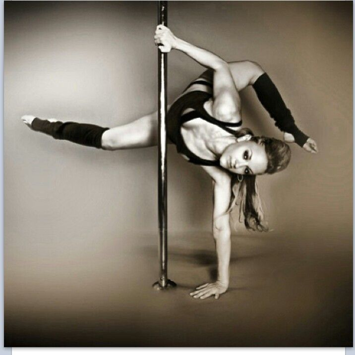 very cool will be doing this in my next pole session. Love the tricks lower to the floor less room to fall lol
