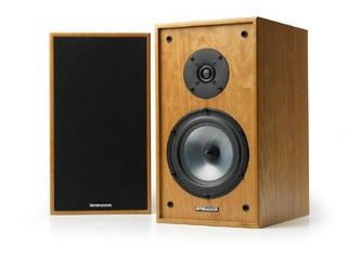 Spendor SP3/1R2 Bookshelf Speakers | The Listening Post Christchurch and Wellington |