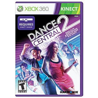 $10 Microsoft Dance Central 2 for Xbox 360 Kinect Shop Kids Toys AT LEAST 60% off now!! Before you shop my catalog, add me as you personal shopper. http://syw.co/bristanley As a bonus, I will make sure the products will be delivered to your door with FREE 2-day shipping*.*Valid for new Shop Your Way Max members only.