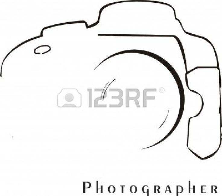 para los fotógrafos que quieren ser reconocidos inmediatamente Foto de archivo - 9909000