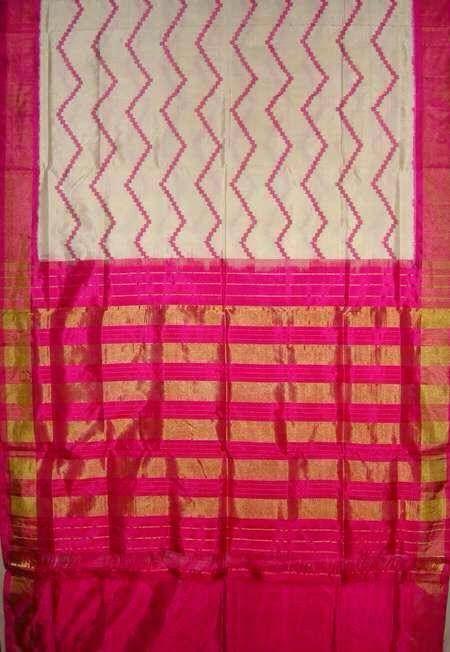 Exclusive Ikkat Silk Sarees | Buy online sarees | Elegant Fashion Wear…