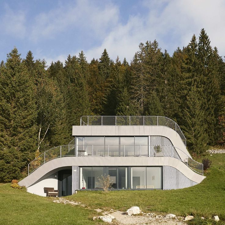 75 Best Images About Houses Switzerland On Pinterest